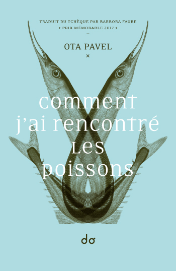 Comment J Ai Rencontre Les Poissons Editions Do